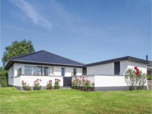 Holiday home Hejsager Strandby Haderslev IX, Prázdninové domy  Kelstrup Strand - big - 14
