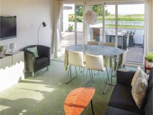 Holiday home Hejsager Strandby Haderslev IX, Prázdninové domy  Kelstrup Strand - big - 16