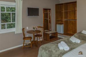 Hotel Colina Premium, Szállodák  Gramado - big - 27