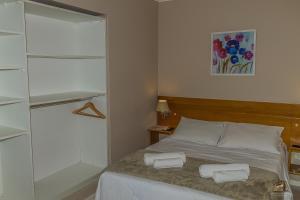 Hotel Colina Premium, Szállodák  Gramado - big - 24