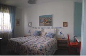 Guesthouse La Rocca, Penziony  Grassobbio - big - 7