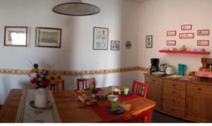 Guesthouse La Rocca, Penziony  Grassobbio - big - 9