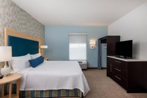 Home2 Suites by Hilton Charlotte University Research Park, Hotely  Charlotte - big - 6