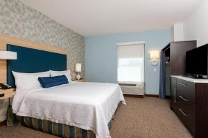 Home2 Suites by Hilton Charlotte University Research Park, Hotely  Charlotte - big - 9