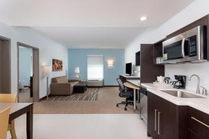 Home2 Suites by Hilton Charlotte University Research Park, Hotely  Charlotte - big - 10