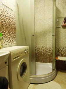 Budaunikou Ave, Apartments  Vitebsk - big - 14
