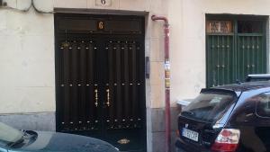Centro Almudena, Apartmanok  Madrid - big - 15