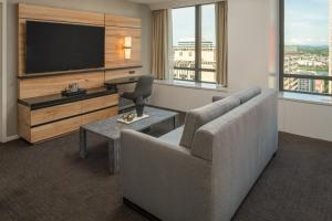 Hilton Portland Downtown, Hotels  Portland - big - 21