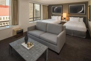 Hilton Portland Downtown, Hotels  Portland - big - 22