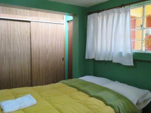 Hospedaje Del Pilar, Inns  Lima - big - 42