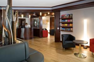 Cottage Logis Hotel - Restaurant