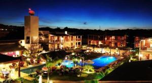 Chale Pipa Beleza Spa Resort