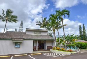 Makai Club Vacation Resort, Aparthotels  Princeville - big - 53