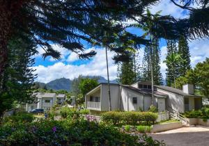 Makai Club Vacation Resort, Aparthotels  Princeville - big - 38