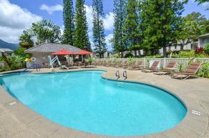Makai Club Vacation Resort, Aparthotels  Princeville - big - 51