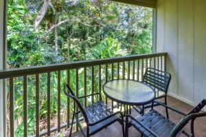 Makai Club Vacation Resort, Aparthotels  Princeville - big - 36