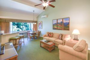 Makai Club Vacation Resort, Aparthotels  Princeville - big - 32