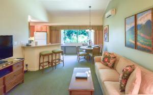 Makai Club Vacation Resort, Aparthotels  Princeville - big - 31