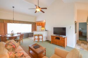 Makai Club Vacation Resort, Aparthotels  Princeville - big - 30