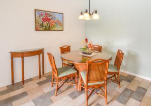 Makai Club Vacation Resort, Aparthotels  Princeville - big - 43