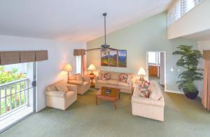 Makai Club Vacation Resort, Aparthotels  Princeville - big - 42