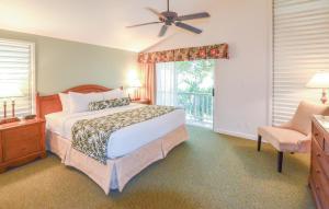Makai Club Vacation Resort, Aparthotels  Princeville - big - 49