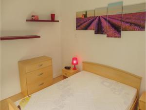 One-Bedroom Apartment in Carcassonne, Apartments  Carcassonne - big - 3