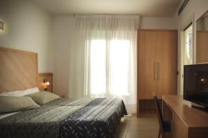 Hotel Tropical, Hotely  Lido di Jesolo - big - 23