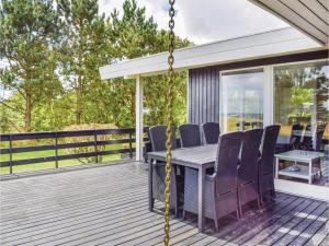 Holiday Home Ebeltoft with a Fireplace 4, Ferienhäuser  Ebeltoft - big - 22