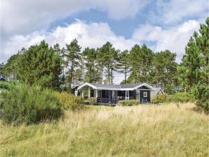 Holiday Home Ebeltoft with a Fireplace 4, Case vacanze  Ebeltoft - big - 17