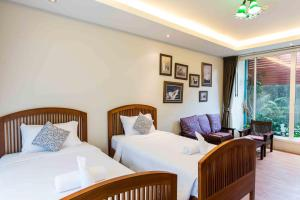 Feung Nakorn Balcony Rooms and Cafe, Hotels  Bangkok - big - 35