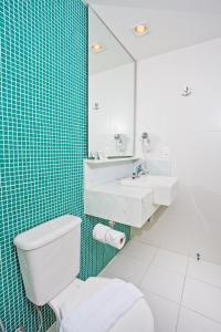 Mar Brasil Hotel, Hotely  Salvador - big - 11