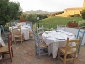 Jaddhu Ristorante Country Resort, Hotely  Arzachena - big - 56