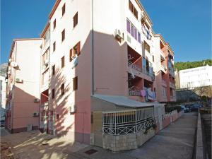 Apartment Makarska Zrinsko Frankopanska, Apartmanok  Makarska - big - 16
