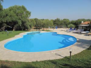 Jaddhu Ristorante Country Resort, Hotely  Arzachena - big - 15