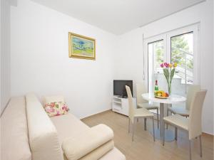 Wohnung Brela Fra Bartola Kasica IV (Brela)
