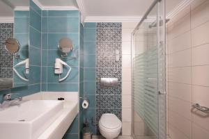 Diamond Beach Hotel & Spa - All inclusive, Resort  Side - big - 12