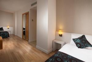 Diamond Beach Hotel & Spa - All inclusive, Resort  Side - big - 14