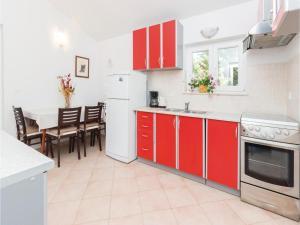 Apartment Ugljan Batalaska, Ferienwohnungen  Ugljan - big - 19
