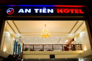 An Tien Hotel, Hotels  Hai Phong - big - 44