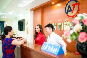 An Tien Hotel, Hotels  Hai Phong - big - 42