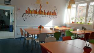 Hostel Inn-Berlin, Hotels  Berlin - big - 50