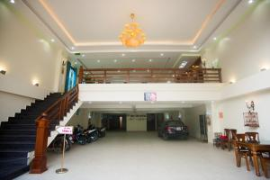 An Tien Hotel, Hotels  Hai Phong - big - 38