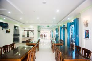 An Tien Hotel, Hotels  Hai Phong - big - 47