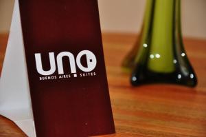 Uno Buenos Aires Suites, Hotely  Buenos Aires - big - 8
