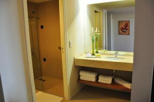 Uno Buenos Aires Suites, Hotely  Buenos Aires - big - 7