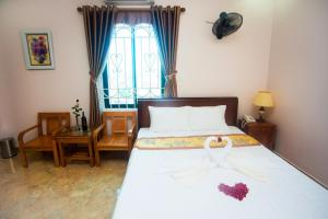 An Tien Hotel, Hotels  Hai Phong - big - 17