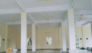 Alanchery Residency, Ferienwohnungen  Shoranūr - big - 43
