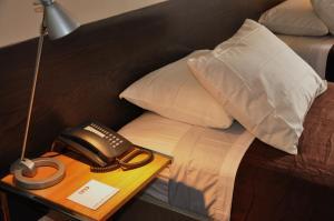 Uno Buenos Aires Suites, Hotely  Buenos Aires - big - 4