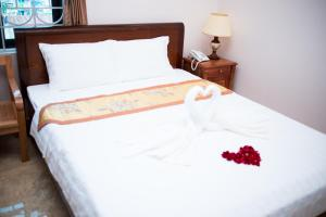 An Tien Hotel, Hotels  Hai Phong - big - 18